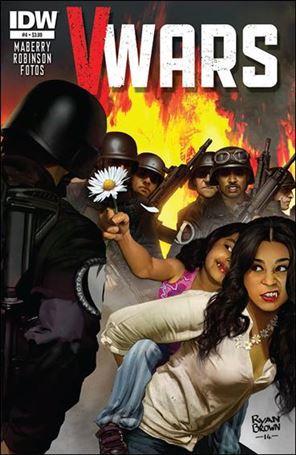 V-Wars 4-A