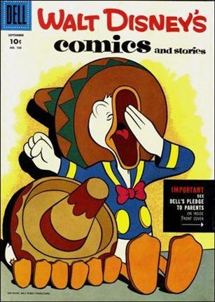 Walt Disney's Comics and Stories (1940) 180-A