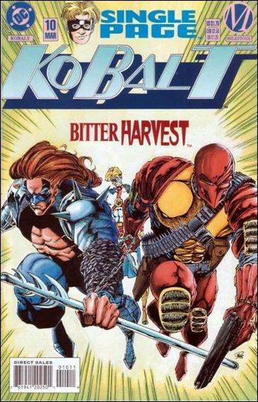 Kobalt 10-A by Milestone