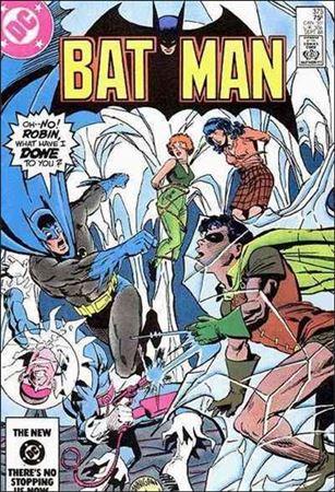 Batman (1940) 375-A