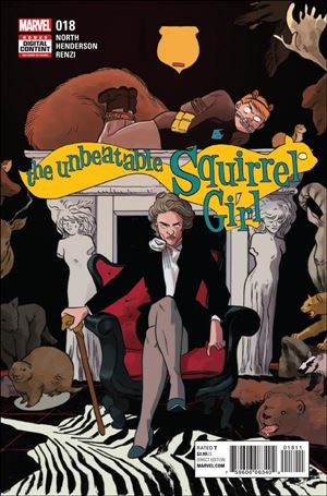 Unbeatable Squirrel Girl (2015/12) 18-A