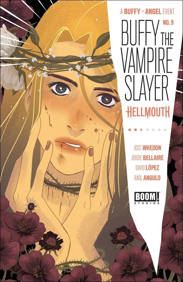 Buffy the Vampire Slayer (2019) 9-F by Boom! Studios