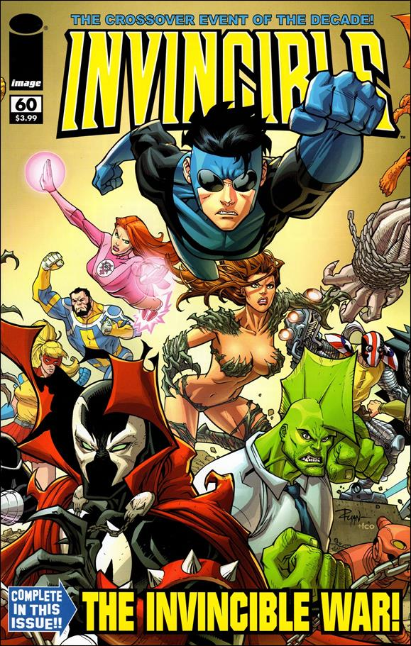 Invincible 60-A by Image