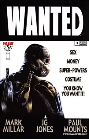 Wanted (2003) 1-C