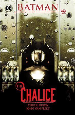 Batman: The Chalice (2021) nn-A