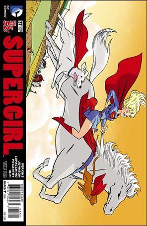 Supergirl (2011) 37-B
