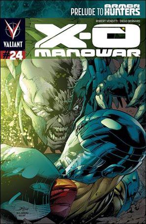 X-O Manowar (2012)  24-A