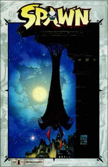 Spawn 128-A by Image