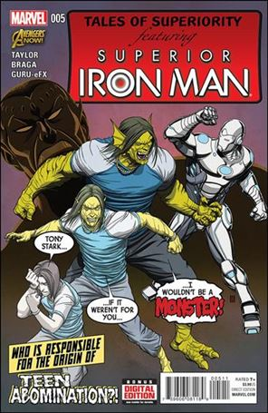Superior Iron Man 5-A