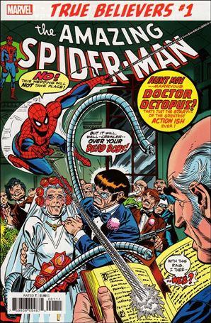 Amazing Spider-Man (1963) 131-B
