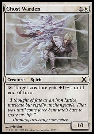 Magic the Gathering: 10th Edition (Base Set)16-A