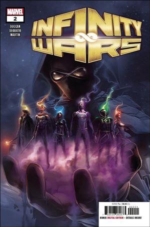 Infinity Wars 2-A