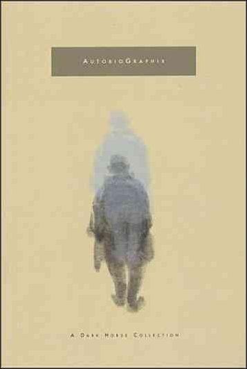 Autobiographix 1-A by Dark Horse