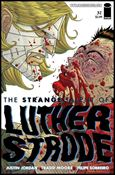 Strange Talent of Luther Strode 3-A