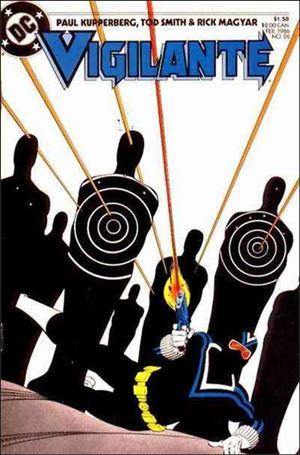 Vigilante (1983) 26-A