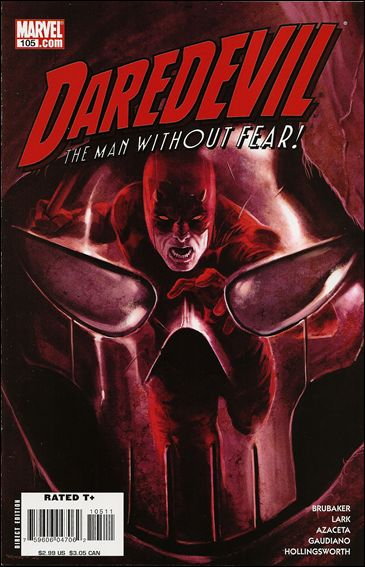 Daredevil (1998) 105-A by Marvel