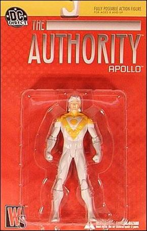 Authority Apollo