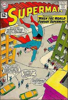 Superman (1939) 150-A by DC