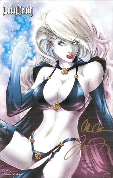 Lady Death: Killers 1-O by Coffin Comics