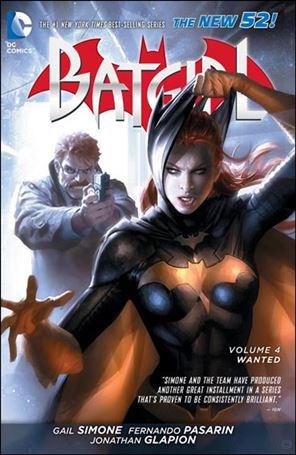 Batgirl 4-A