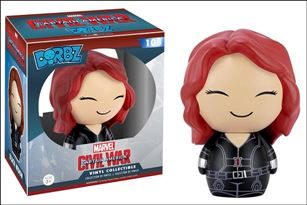 Dorbz Black Widow
