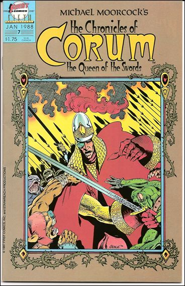 Chronicles of Corum 7-A by First