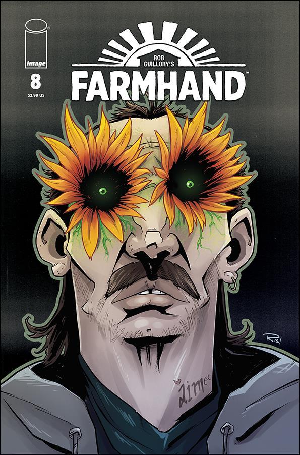 Farmhand 8-A by Image