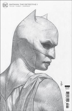 Batman: The Detective 1-D