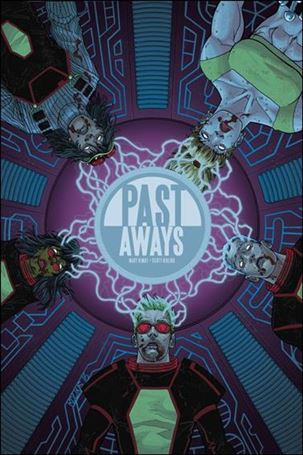 PastAways 3-A