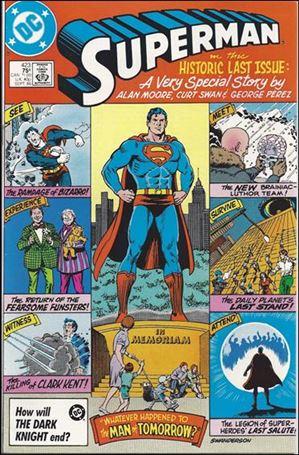 Superman (1939) 423-A