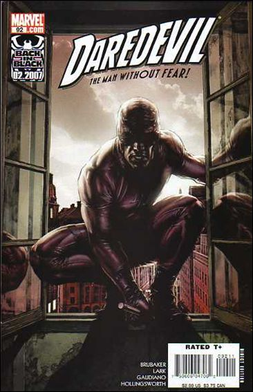 Daredevil (1998) 92-A by Marvel