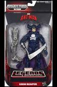 Marvel Legends Infinite: Ant-Man (Ultron Series) Grim Reaper