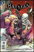 Batman: Arkham Knight 9-A