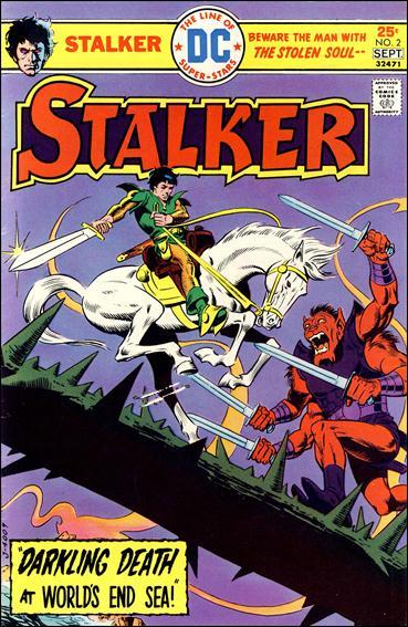 Stalker 2-A by DC