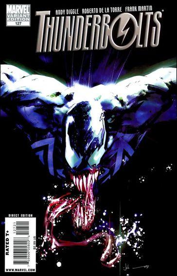 Thunderbolts (1997) 127-B by Marvel