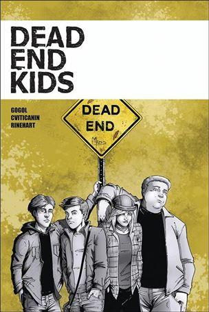 Dead End Kids nn-A