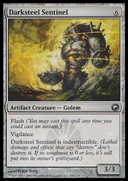 Magic the Gathering: Scars of Mirrodin (Base Set)152-A by Wizards of the Coast