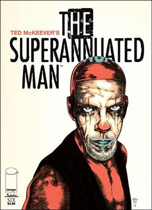 Superannuated Man 6-A
