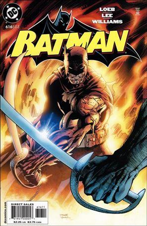 Batman (1940) 616-A