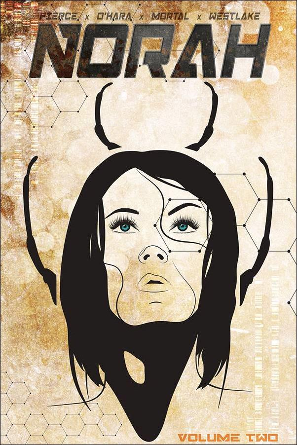 Norah 2-A by Source Point Press