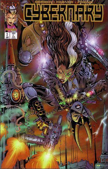 Cybernary 3-A by Image
