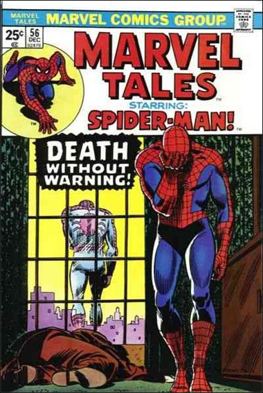 Marvel Tales (1966) 56-A by Marvel