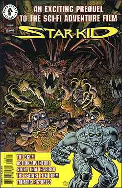 Starkid 1-A by Dark Horse