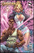 Grimm Fairy Tales Presents Godstorm: Hercules Payne 4-A