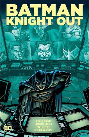 Batman: Knight Out nn-A