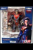 Injustice: Gods Among Us (S.H.Figuarts) Superman