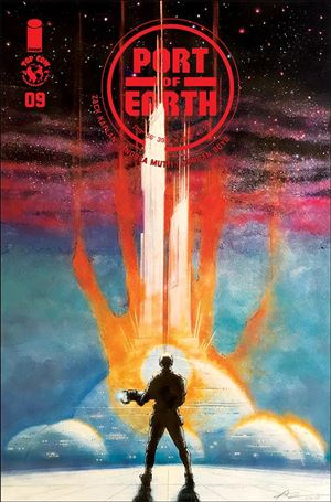 Port of Earth 9-B