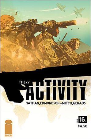 Activity 16-A