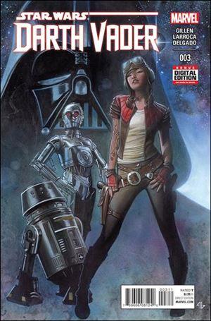 Darth Vader 3-A