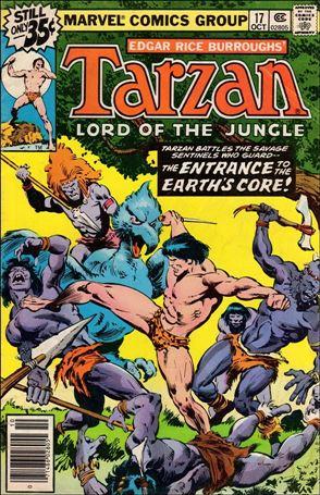 Tarzan (1977) 17-A